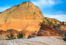 Mount Zion 1