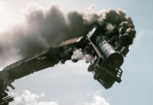 runaway train lone ranger 1