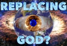 replacing God 1