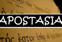 apostasia 1