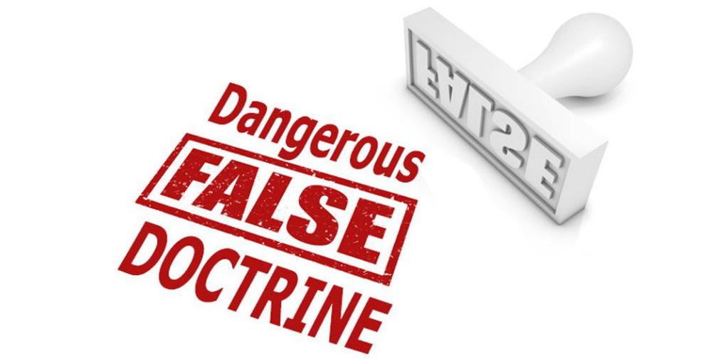 zion doctrine