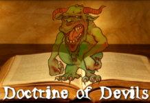 doctrine of devils 1