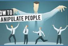 manipulate people 1