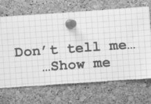 dont tell me 1