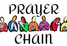 Prayer Chain 1