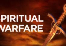 spiritual warfare 5 1