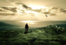 lonely journey 1