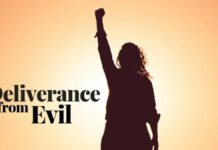 Deliverance from Evil 1 All Posts