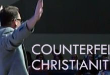 counterfeit Christianity 1