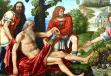 nakedness of Noah 1