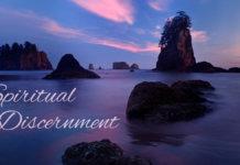 spiritual discernment 1
