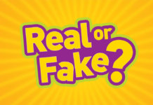 real or fake All Posts