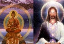 Buddha Christ 1