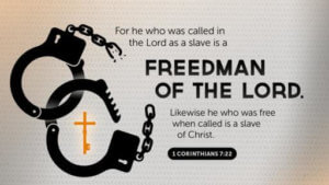 Freedom from Fraudmen