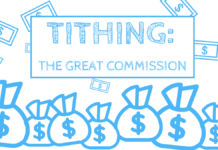 TITHING The Great Commission All Posts