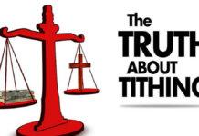 modern tithe lie 1