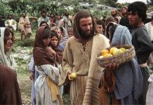 Jesus helping 1