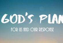 Gods plan 1