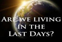 Last Days 1