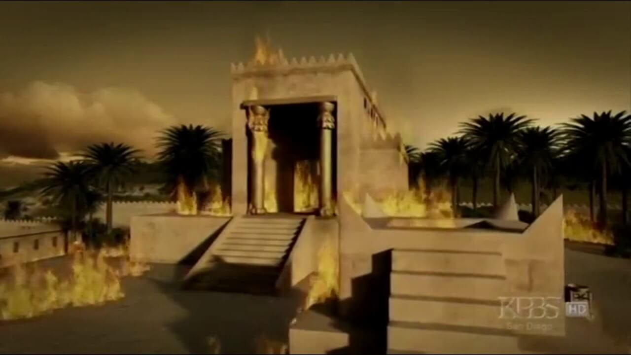 Rapture Series – Eschatology of Israel – 1