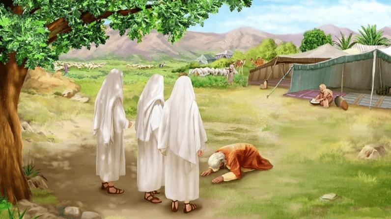 Venom Removal Series – Gospel in Genesis 7