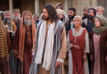 Jesus and disciples 1 All Posts
