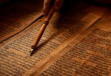 Torah Jesus 1