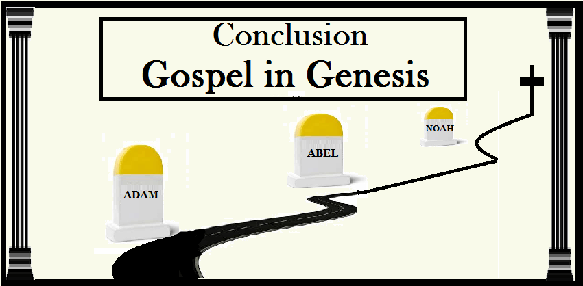 Venom Removal Series- Gospel in Genesis-12