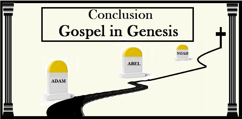 Venom Removal Series- Gospel in Genesis-12