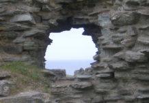 hole wall 1