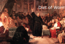 Diet of Worms 2 All Posts