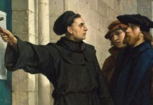 Luther95theses 1 All Posts