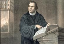 martin preaching 1