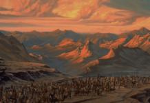 Israelites 1