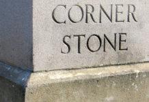 Corner Stone 1