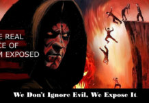Expose Evil 1 1