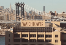 watchtower 1 All Posts