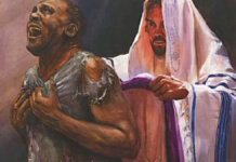 Righteousness of Jesus 1