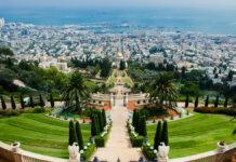 Jerusalem All Posts
