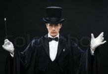 Magician 1 All Posts